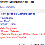 preventive maintenance software list