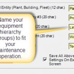 free cmms software equipment maintenance