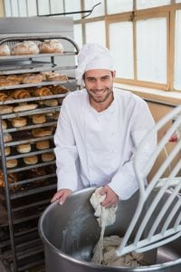 bakery maintenance cmms