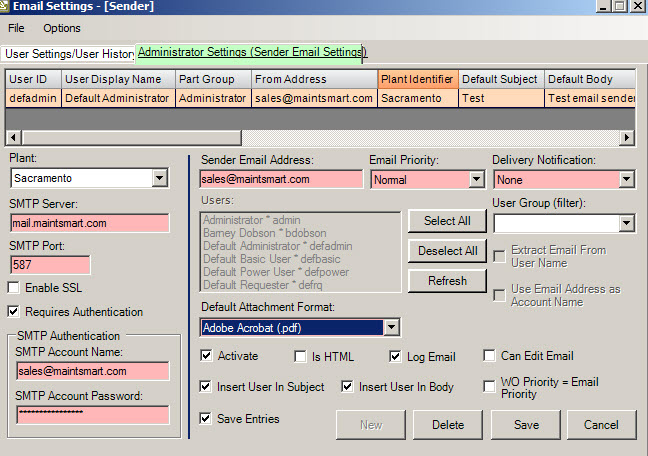 preventive maintenance scheduling software
